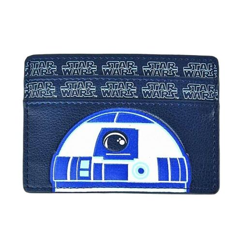 Star Wars R2-D2 Droid ID Card Holder Travel Pass
